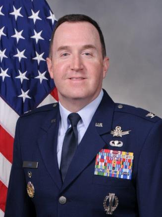 Col Paul C. Lips